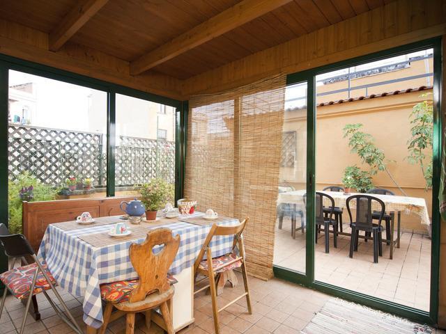 Rome city centre, Villa near Termini station - Image 1 - Rome - rentals