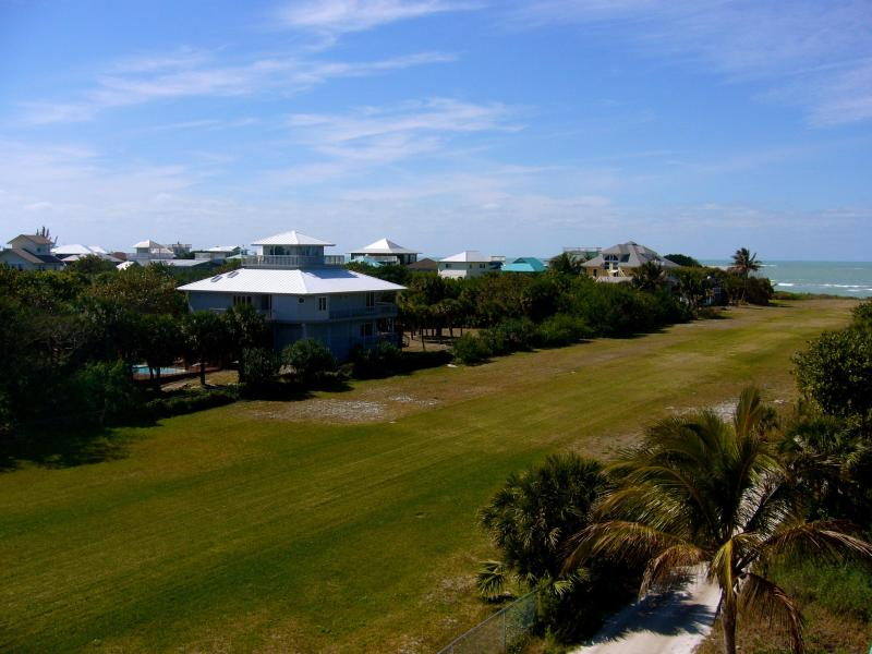 New Home Just Entering Rental Market with Great Views to Gulf - Great Rates & Great Views North Captiva New Home - Captiva Island - rentals