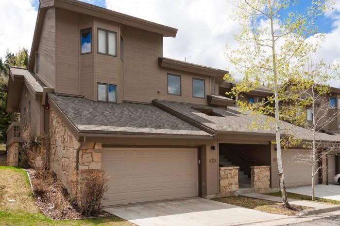 Deer Valley 3 BR-3 BA House (Lakeside #1663) - Image 1 - Park City - rentals