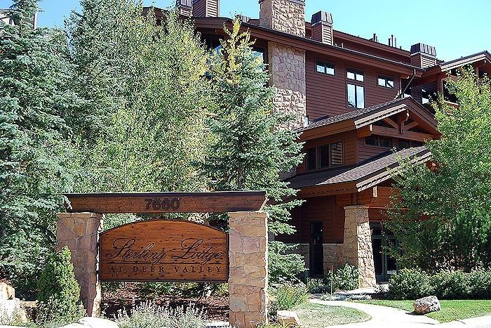Sterling Lodge 102 - Image 1 - Park City - rentals