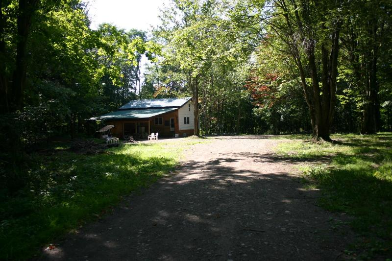 Cabin at the Gorge - Cabin at the Gorge - Westfield - rentals