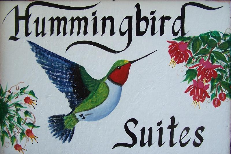 Hummingbird Suites - Image 1 - Bar Harbor - rentals