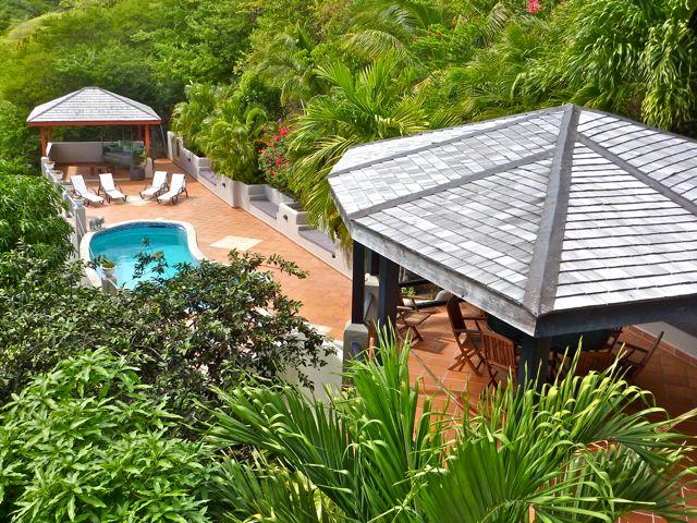 pool - Arcavilla  and B&B with pool  up to 12 guests - Antigua - rentals