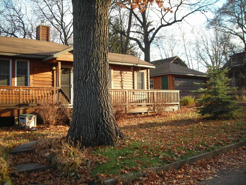 your home away from home - Scrumtious house   Twin Cities - Saint Paul - rentals