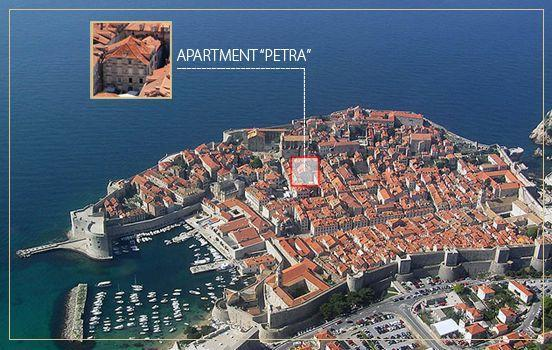 location Apartmants Petra - Apartment Petra, OLD TOWN, CENTER, DUBROVNIK - Dubrovnik - rentals