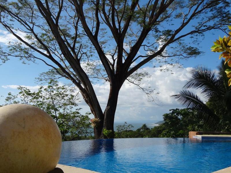 Pool View - Villa Montemeru - Mal Pais - rentals