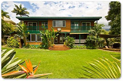 Front of property - Lu'uwai's at Makena Landing - Maui - rentals