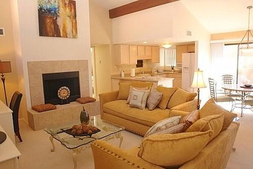 Beautifully Designed Two Bedroom, Two Bath Condo with Two Kings Beds! - Image 1 - Tucson - rentals