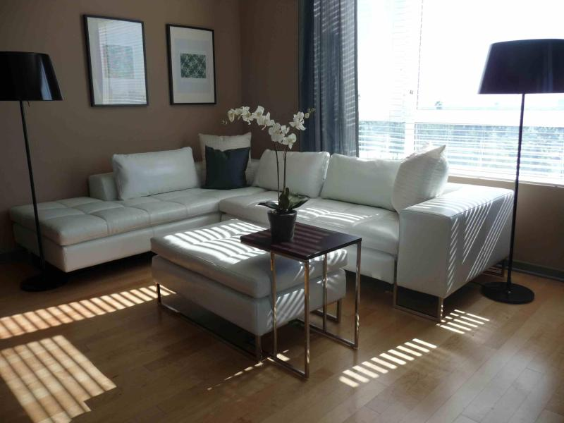 Living room - WEST HOLLYWOOD LUXURY APT - West Hollywood - rentals