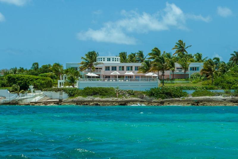 - Villa Paradise - Anguilla - Anguilla - rentals