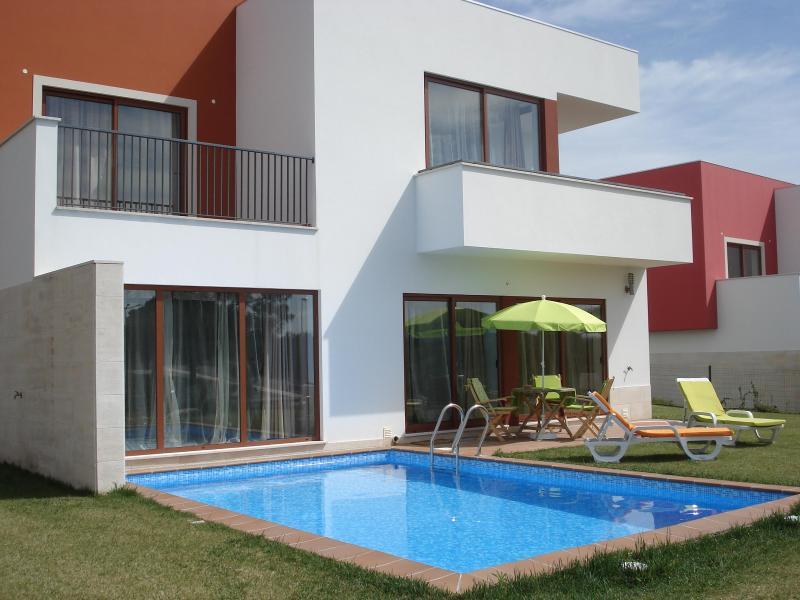 Casa perto da Lagoa - Image 1 - Obidos - rentals