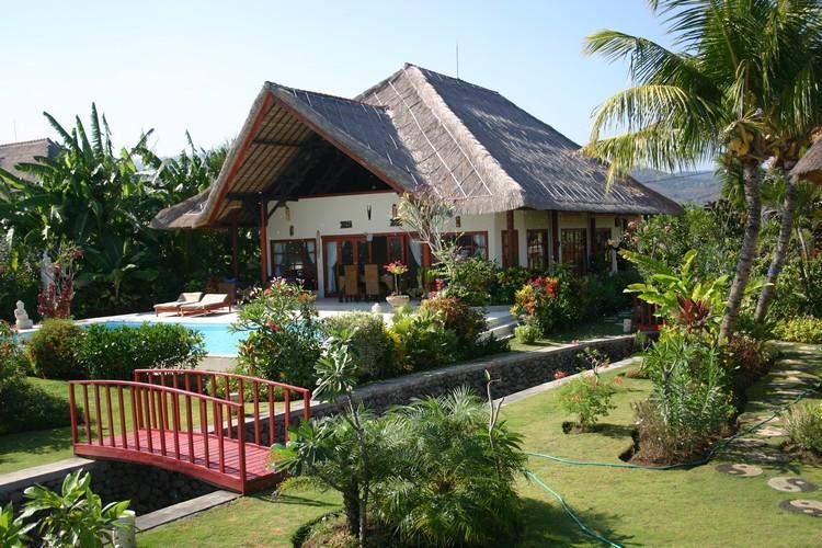 Villa Nais - Villa Nais - Lovina - rentals