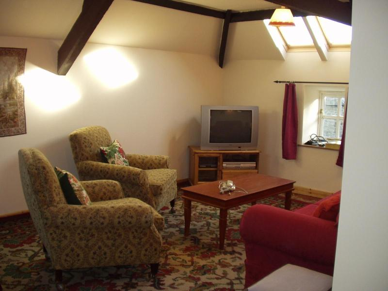 Lounge / dining room - The Old Tack Room - 2 bedroom converted stable block, - Ponteland - rentals