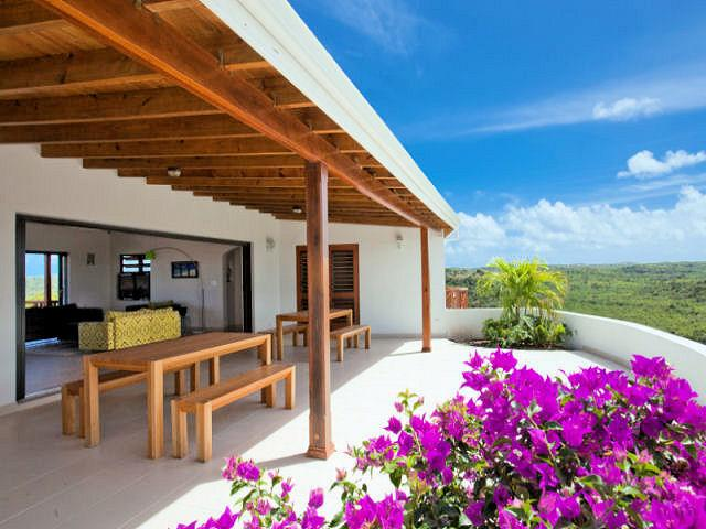 Perfect Sunshine, Non Such Bay Resort - Image 1 - Antigua and Barbuda - rentals