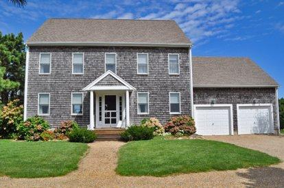 HILLSIDE COLONIAL IN KATAMA - KAT LKAR-09 - Image 1 - Edgartown - rentals