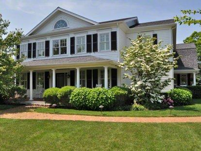 KATAMA COLONIAL WITH POOL - KAT KDOY-208 - Image 1 - Edgartown - rentals
