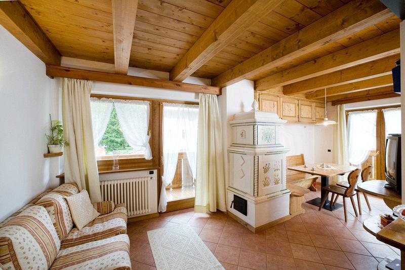 Dolomites : Sport, relax and beautiful landscapes - Image 1 - Borca di Cadore - rentals