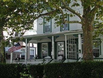 Property 23548 - Location and Charm 23548 - Cape May - rentals