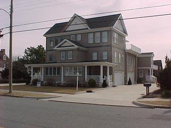 Property 6011 - 3 BR & 3 BA Condo in Cape May (Lovely 3 BR & 3 BA Condo in Cape May (6011)) - Cape May - rentals