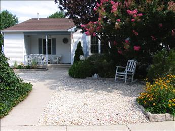 Cape May 2 Bedroom/2 Bathroom House (Conch Shell 95141) - Image 1 - Cape May - rentals