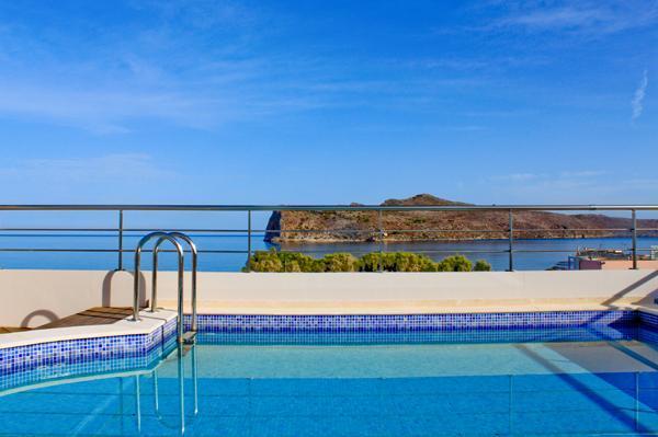 Luxury Villas in Crete 50m from the Beach - Image 1 - Chania - rentals