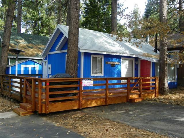 Brown Bear Inn - Image 1 - Big Bear Lake - rentals