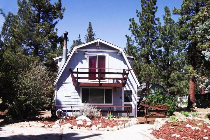 Cardinal Ridge - Image 1 - Big Bear City - rentals