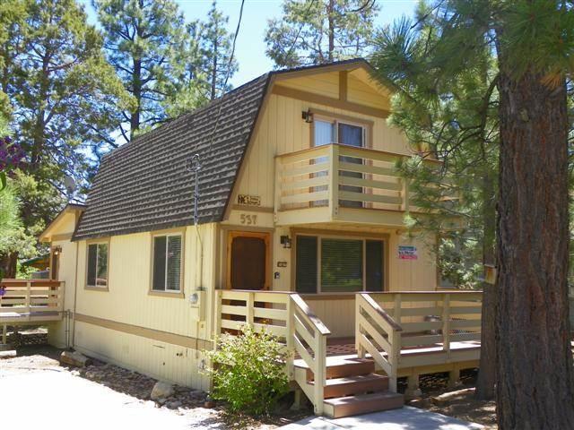 Cute Cozy Comfort Cabin - Image 1 - Sugarloaf - rentals