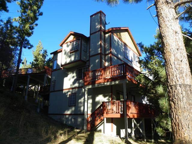 Mountain Mama's - Image 1 - Big Bear Lake - rentals