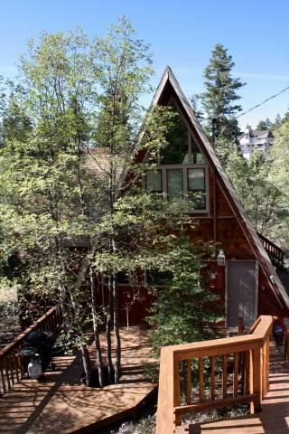 Teewinot - Image 1 - Big Bear Lake - rentals