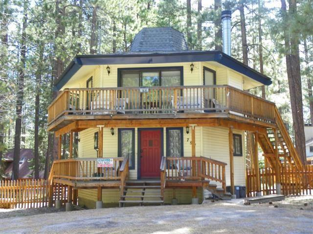 Tomahawk - Image 1 - Big Bear Lake - rentals