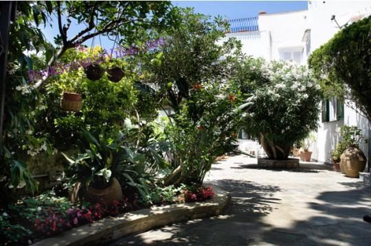 VILLA REBECCA - CAPRI ISLAND - Capri - Image 1 - Capri - rentals