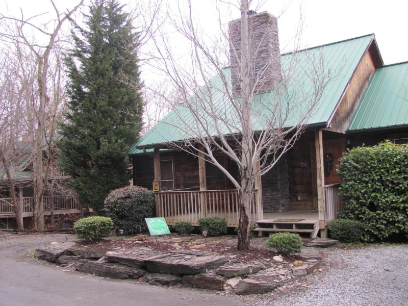 Tennessee Iris Lodge #54 - Image 1 - Sevierville - rentals