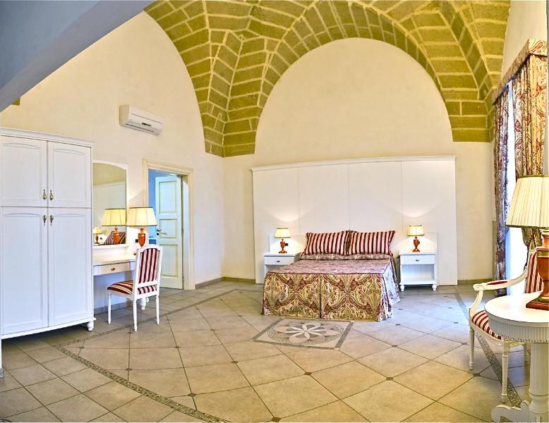 Bedroom - Charming Flat - ''Dimora Stelle sul Corso'' - Gallipoli - rentals