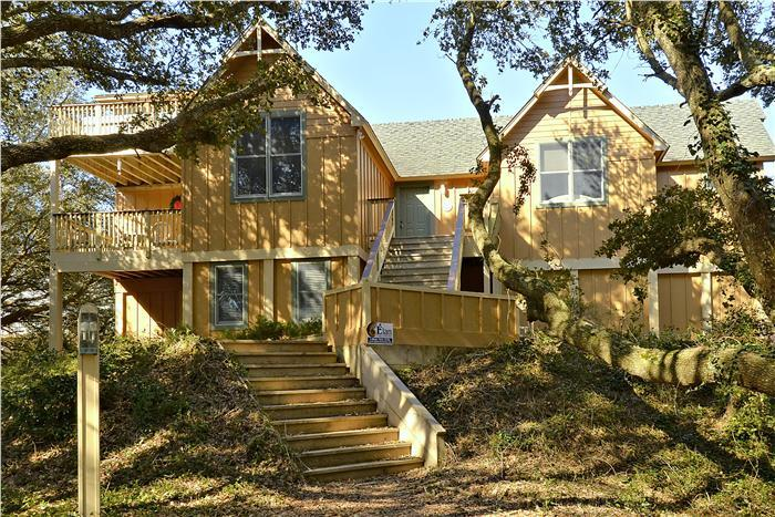 FLIP FLOP INN - an Outer Banks Beach House - FLIP FLOP INN -an Outer Banks Beach House - Southern Shores - rentals