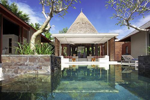 Villa Tukad Pangi - Canggu Bali Villa Tukad Pangi Riverside Modern 3 bdrm - Canggu - rentals