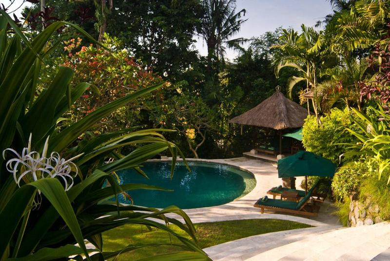 Canggu Riverside Villa Bougainvillea 3-bdrm Bali - Image 1 - Pererenan - rentals