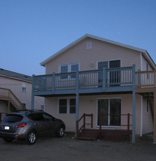 7 Cottage Way House - 6 BR/2 Baths Riverfront Salisbury/Seabrook Line - Salisbury - rentals