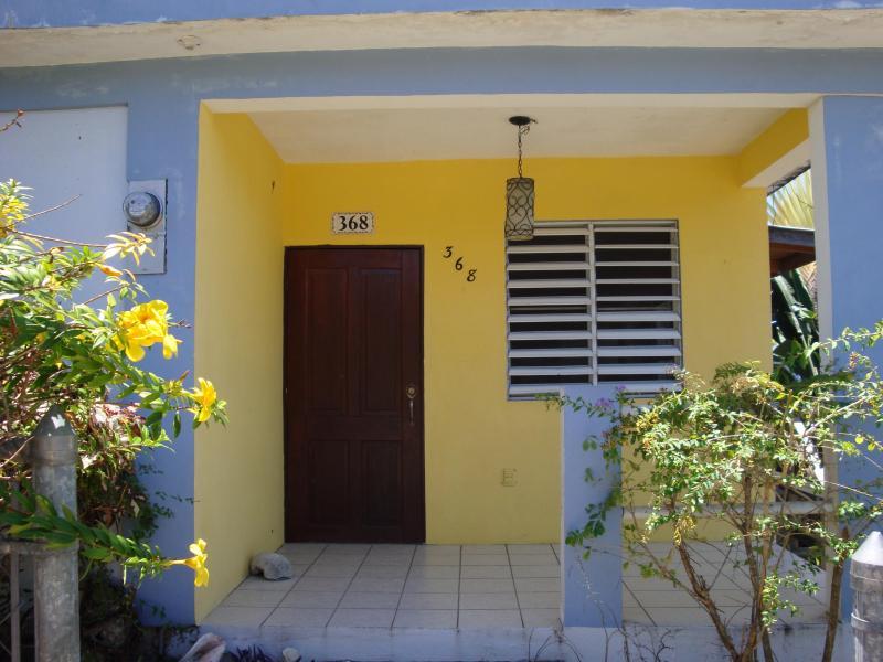 Casa Anolis - Casa Anolis - Isla de Vieques - rentals