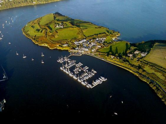 Casstlepark Kinsale - Kinsale Self Catering 2 bed next to Beach & Marina - Kinsale - rentals