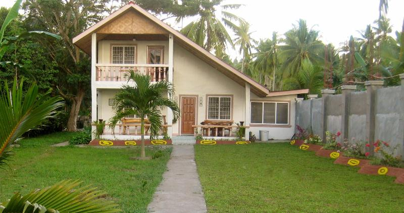 House - Aloha Black Sand Beach Resort, A Private Getaway - General Santos - rentals