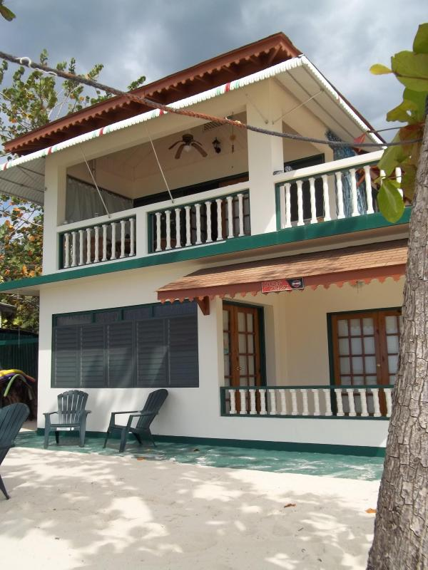 The Villa - Valentine Villas - Negril - rentals