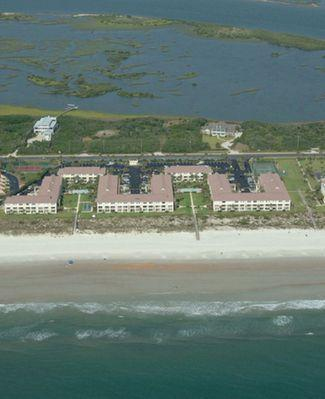 Four Winds Condominiums - Tranquil Crescent Beach Vacation Paradise - Crescent Beach - rentals