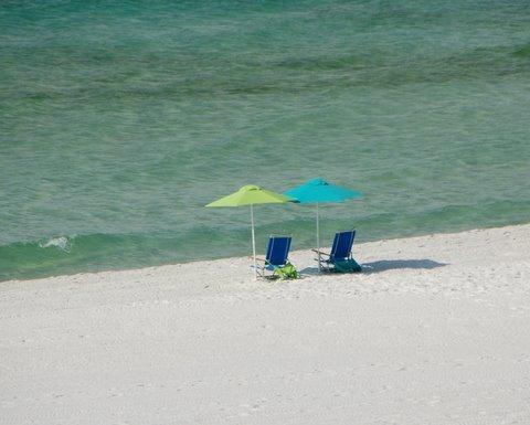 Our Beach - AAA+ Flowers Ft Walton Beach   Sept. 26. $799/wk - Fort Walton Beach - rentals