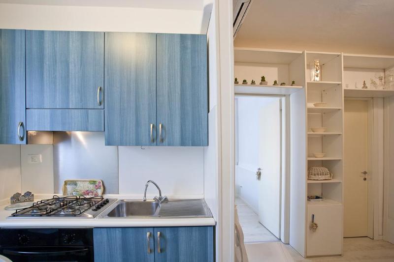 cucina - Casa mameli elegant apartment  verona - Verona - rentals