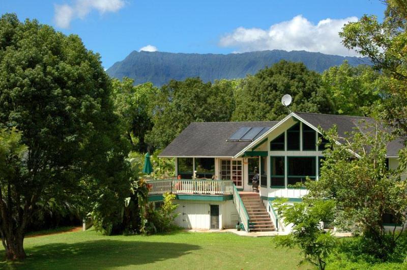 Kauai Country Inn, Kapaa, HI - Kauai Country Inn - Kapaa - rentals