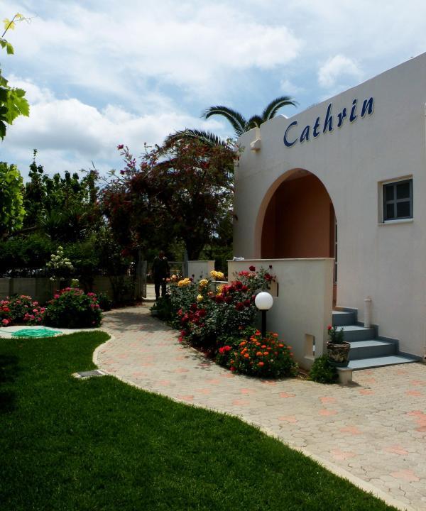 Cathrin Apts & Studios - Cathrin Apts & Studios-Hospitality & Serenity - Chania - rentals