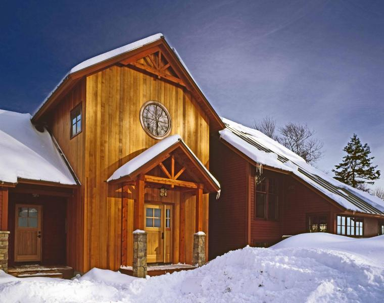 Mountain Aire Lodge - Mountain Aire Lodge - Chittenden - rentals