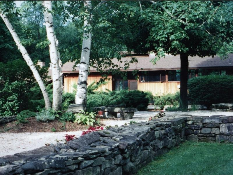Welcome to The Cottage - The Cottage B&B near Tanglewood in The Berkshires - Stockbridge - rentals