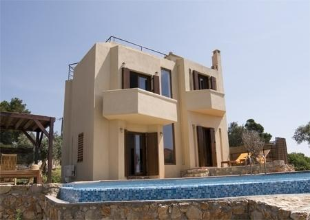 Alonissos Estate: Villa Aidani vacation holiday villa rental greece, Alonissos, holiday villa to let greece, Alonissos, villa rental greece - Image 1 - Alonissos - rentals